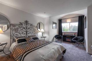 "Photo 3: 404 11519 BURNETT Street in Maple Ridge: East Central Condo for sale in ""STANFORD GARDENS"" : MLS®# R2538594"