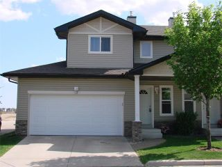 Photo 1: 601 760 RAILWAY Gate SW: Airdrie House for sale : MLS®# C4016093