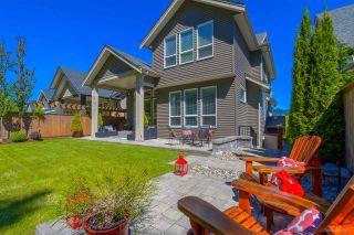 "Photo 35: 22822 136 Avenue in Maple Ridge: Silver Valley House for sale in ""NELSON PEAK"" : MLS®# R2590307"