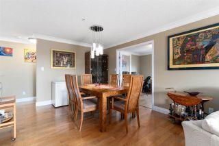 Photo 6: 325 2436 GUARDIAN Road in Edmonton: Zone 58 Condo for sale : MLS®# E4242952
