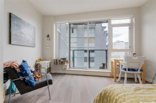 """Photo 7: 808 1221 BIDWELL Street in Vancouver: West End VW Condo for sale in """"ALEXANDRA"""" (Vancouver West)  : MLS®# R2592869"""