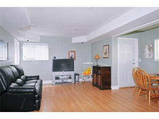 """Photo 7: 3376 PLATEAU BV in Coquitlam: Westwood Plateau House for sale in """"WESTWOOD PLATEAU"""" : MLS®# V917330"""