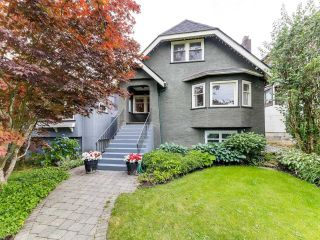 Photo 1: 3072 W 26TH Avenue in Vancouver: MacKenzie Heights House for sale (Vancouver West)  : MLS®# R2603552
