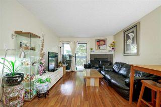 """Photo 3: 213 10530 154 Street in Surrey: Guildford Condo for sale in """"Creekside"""" (North Surrey)  : MLS®# R2205122"""