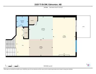Photo 32: 2325 73 Street Street SW in Edmonton: House for sale : MLS®# E4258684