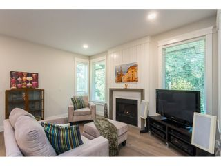 Photo 12: 109 8217 204B STREET in Langley: Willoughby Heights Townhouse for sale : MLS®# R2505195