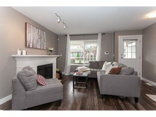 """Photo 3: 47 6568 193B Street in Surrey: Clayton Townhouse for sale in """"Belmont at Southlands"""" (Cloverdale)  : MLS®# R2325442"""