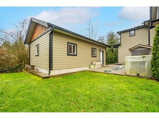 Photo 39: 23217 34A Avenue in Langley: Campbell Valley House for sale : MLS®# R2534809