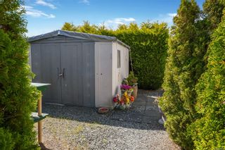 Photo 27: 117 6325 Metral Dr in : Na Pleasant Valley Manufactured Home for sale (Nanaimo)  : MLS®# 878388