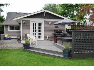 Photo 10: 20976 DEWDNEY TRUNK Road in Maple Ridge: Southwest Maple Ridge House for sale : MLS®# R2138903