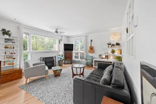 """Photo 1: 102 2339 SHAUGHNESSY Street in Port Coquitlam: Central Pt Coquitlam Condo for sale in """"Shaughnessy Court"""" : MLS®# R2610376"""