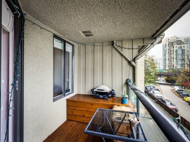 """Photo 13: Photos: 503 1040 PACIFIC Street in Vancouver: West End VW Condo for sale in """"CHELSEA TERRACE"""" (Vancouver West)  : MLS®# R2014069"""