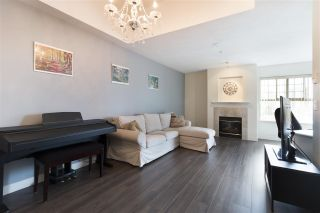 """Photo 6: 515 214 ELEVENTH Street in New Westminster: Uptown NW Condo for sale in """"Discovery Reach"""" : MLS®# R2254696"""