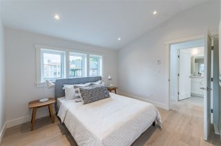 """Photo 22: 1725 COTTON Drive in Vancouver: Grandview Woodland 1/2 Duplex for sale in """"Commercial Drive"""" (Vancouver East)  : MLS®# R2549179"""