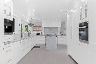 Photo 9: 4627 CAULFEILD Drive in West Vancouver: Caulfeild House for sale : MLS®# R2615436