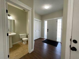 Photo 5: 11831 21 Avenue SW in Edmonton: Zone 55 House Half Duplex for sale : MLS®# E4259127