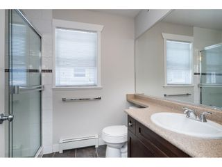 """Photo 20: 15 19977 71 Avenue in Langley: Willoughby Heights Townhouse for sale in """"SANDHILL VILLAGE"""" : MLS®# R2601914"""