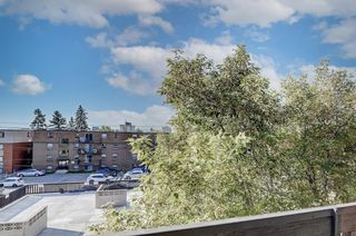 Photo 9: 403 507 57 Avenue SW in Calgary: Windsor Park Apartment for sale : MLS®# A1146991