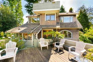 Photo 16: 2588 COURTENAY Street in Vancouver: Point Grey House for sale (Vancouver West)  : MLS®# R2577673