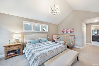 Photo 25: 973 BLUE MOUNTAIN STREET in Coquitlam: Harbour Chines House for sale : MLS®# R2523969