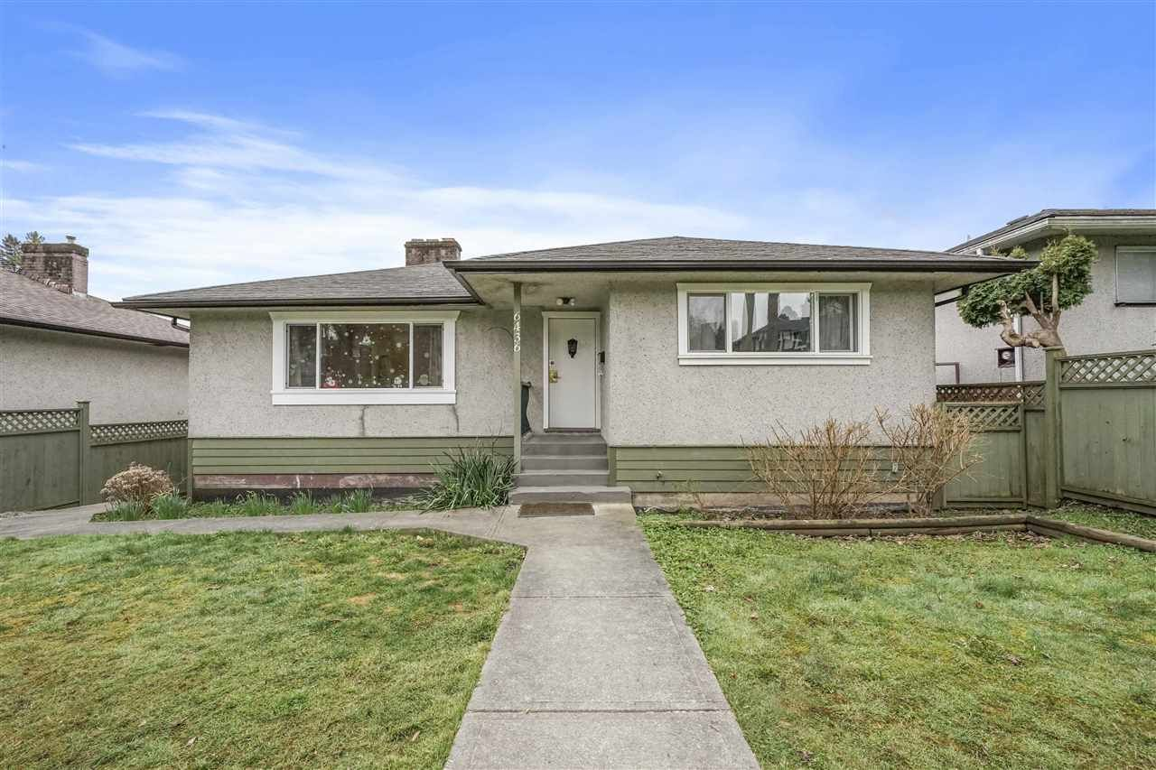 Main Photo: 6436 BROADWAY in Burnaby: Parkcrest House for sale (Burnaby North)  : MLS®# R2560931