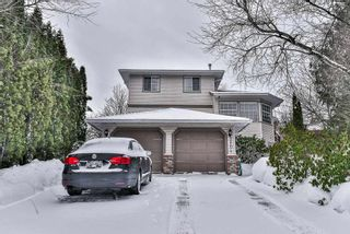 """Main Photo: 2104 KODIAK Court in Abbotsford: Abbotsford East House for sale in """"EAST ABBOTSFORD"""" : MLS®# R2137221"""