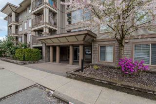 FEATURED LISTING: 307 - 45561 YALE Road Chilliwack