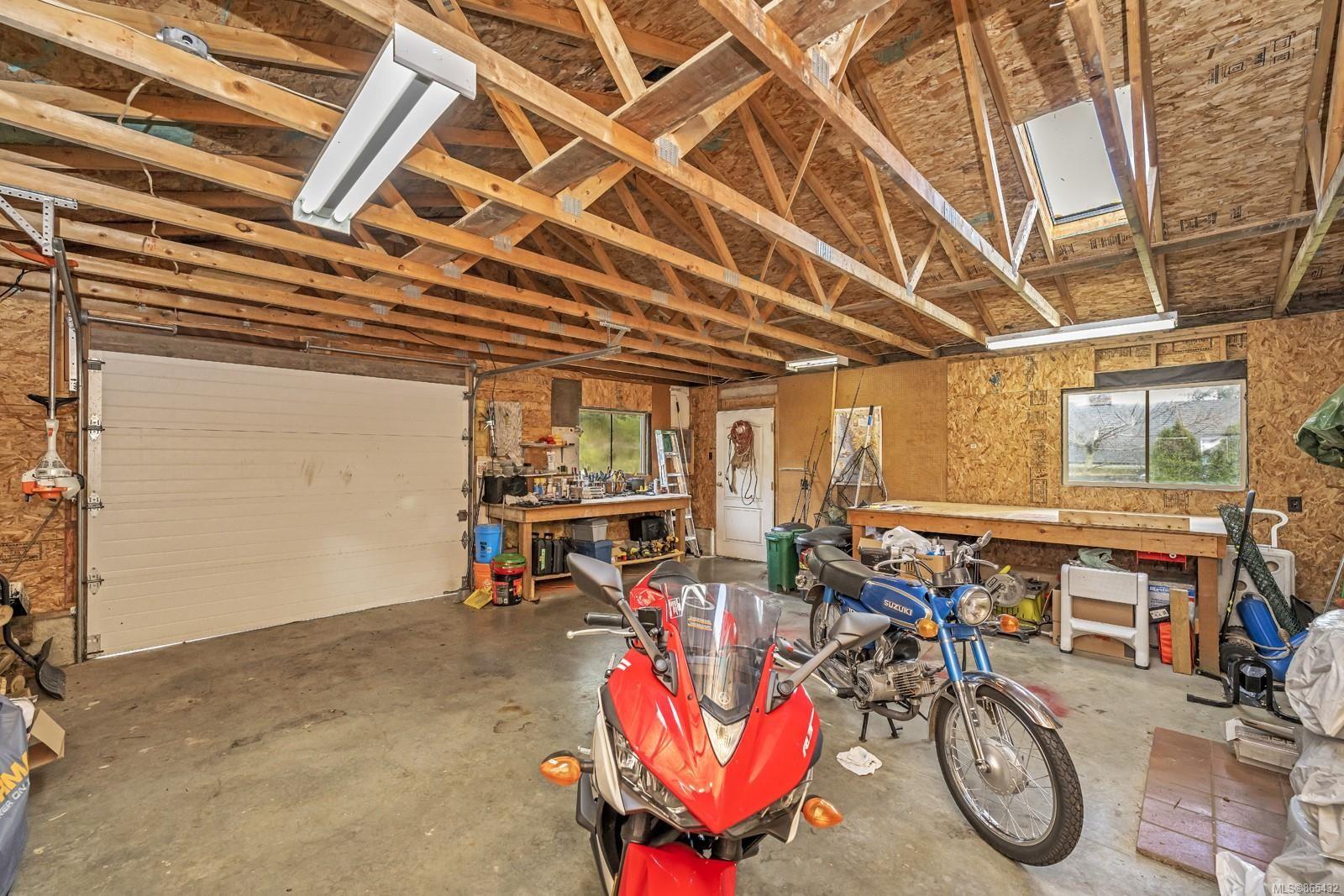 Photo 33: Photos: 6734 Drummond Dr in : Du East Duncan House for sale (Duncan)  : MLS®# 865432