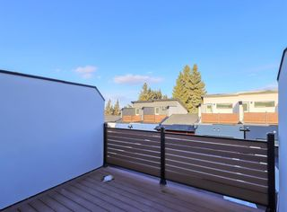 Photo 24: 2806 Edmonton Trail NE in Calgary: Winston Heights/Mountview Row/Townhouse for sale : MLS®# A1089576