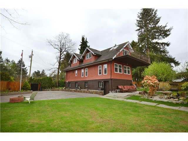 FEATURED LISTING: 5751 FOREST Street Burnaby