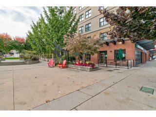 """Photo 22: 406 415 E COLUMBIA Street in New Westminster: Sapperton Condo for sale in """"San Marino"""" : MLS®# R2624728"""