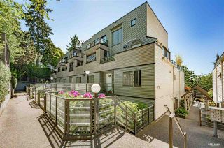 """Photo 28: 9 2188 SE MARINE Drive in Vancouver: South Marine Townhouse for sale in """"Leslie Terrace"""" (Vancouver East)  : MLS®# R2584668"""