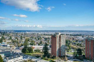 """Photo 32: 2306 7063 HALL Avenue in Burnaby: Highgate Condo for sale in """"EMERSON"""" (Burnaby South)  : MLS®# R2545029"""