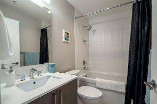 """Photo 22: 611 10033 RIVER Drive in Richmond: Bridgeport RI Condo for sale in """"Parc Riveria"""" : MLS®# R2246811"""