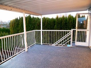 """Photo 13: 31056 KINGFISHER Drive in Abbotsford: Abbotsford West House for sale in """"TOWNLINE HILL"""" : MLS®# F1428278"""