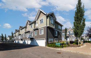 Photo 26: 96 4050 SAVARYN Drive in Edmonton: Zone 53 Townhouse for sale : MLS®# E4256681