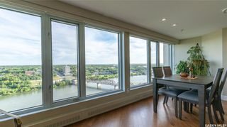 Photo 4: 2340 424 Spadina Crescent East in Saskatoon: Central Business District Residential for sale : MLS®# SK818558