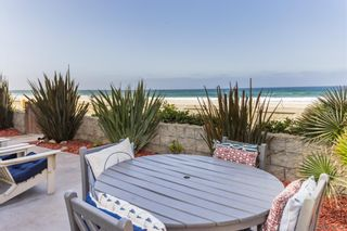 Photo 28: MISSION BEACH Condo for sale : 3 bedrooms : 3591 Ocean Front Walk in San Diego