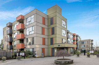 "Photo 2: 212 12075 228 Street in Maple Ridge: West Central Condo for sale in ""THE RIO"" : MLS®# R2549814"