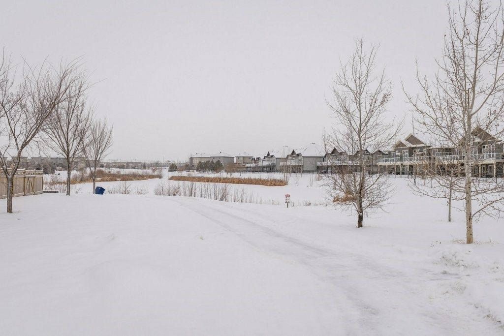 Photo 32: Photos: 41 8602 SOUTHFORT Boulevard: Fort Saskatchewan House Half Duplex for sale : MLS®# E4226387