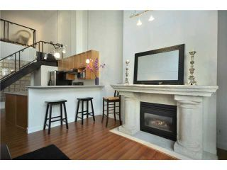 Photo 5: PH504 1238 HOMER Street in Vancouver: Yaletown Condo for sale (Vancouver West)  : MLS®# V924660