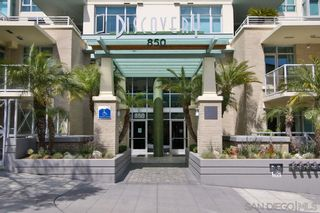 Photo 39: DOWNTOWN Condo for sale : 2 bedrooms : 850 Beech St #1504 in San Diego