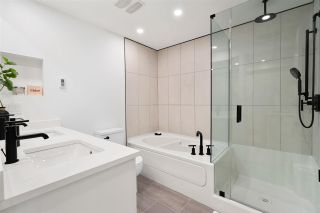"""Photo 23: 386 8288 207A Street in Langley: Willoughby Heights Condo for sale in """"Yorkson Creek"""" : MLS®# R2582373"""