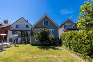 Photo 37: 39 W 23RD AVENUE in Vancouver: Cambie House for sale (Vancouver West)  : MLS®# R2598484