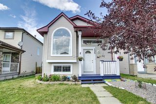 Photo 1: 135 COVEWOOD Close NE in Calgary: Coventry Hills Detached for sale : MLS®# A1023172