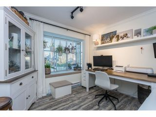 """Photo 26: 75 12099 237 Street in Maple Ridge: East Central Townhouse for sale in """"Gabriola"""" : MLS®# R2497025"""