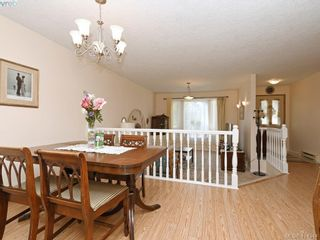 Photo 7: 596 Phelps Ave in VICTORIA: La Thetis Heights Half Duplex for sale (Langford)  : MLS®# 821848