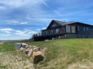 Photo 1: 140043 RANGE ROAD 250: Rural Vulcan County Detached for sale : MLS®# A1049788
