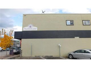 Photo 19: 140 Hudson Avenue in Salmon Arm: DOWNTOWN CORE Industrial for sale : MLS®# 10125590