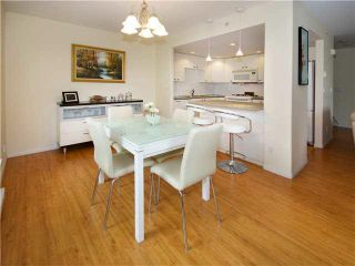 """Photo 4: 3 7080 ST. ALBANS Road in Richmond: Brighouse South Townhouse for sale in """"MONACO AT THE PALMS"""" : MLS®# V1133907"""